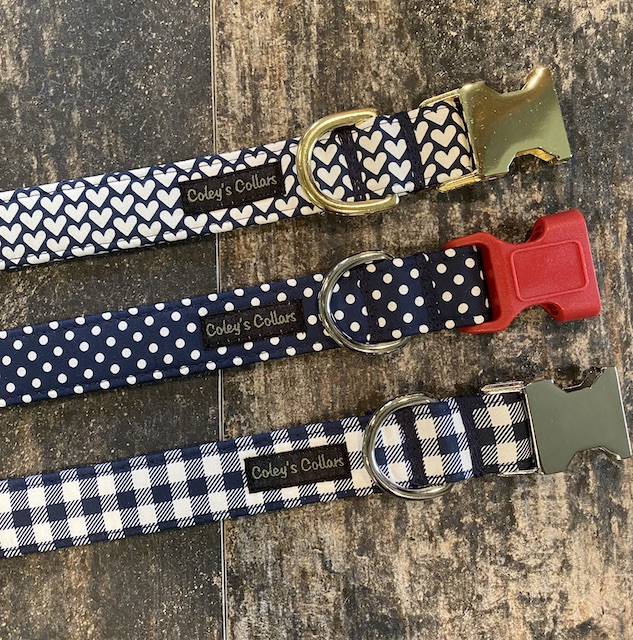 The Mix and Match Collection in Navy