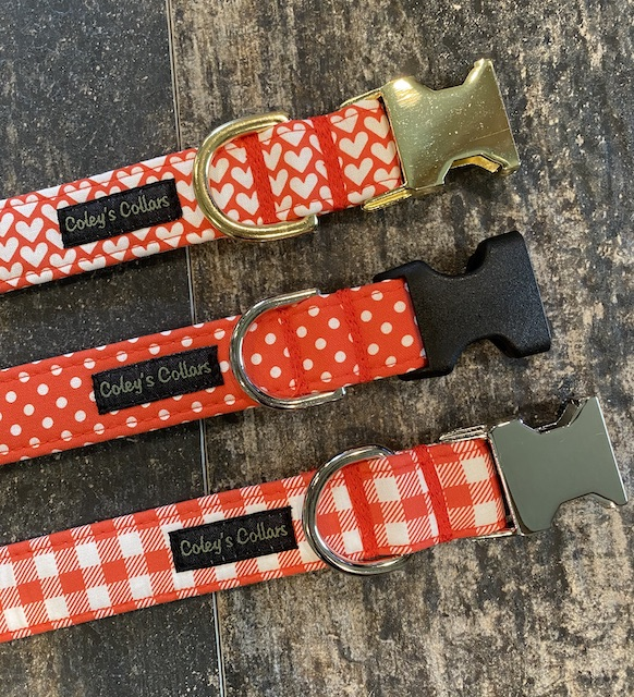 The Mix and Match in Collection in Poppy