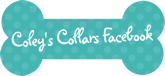 Coley's Collars Facebook