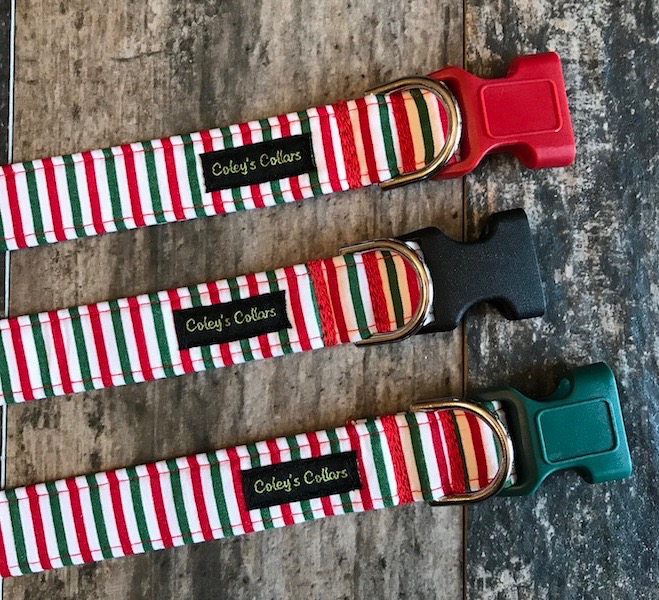 The Merry Christmas Stripe